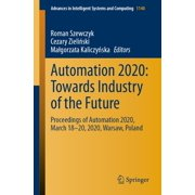 Automation 2020: Towards Industry of the Future - eBook