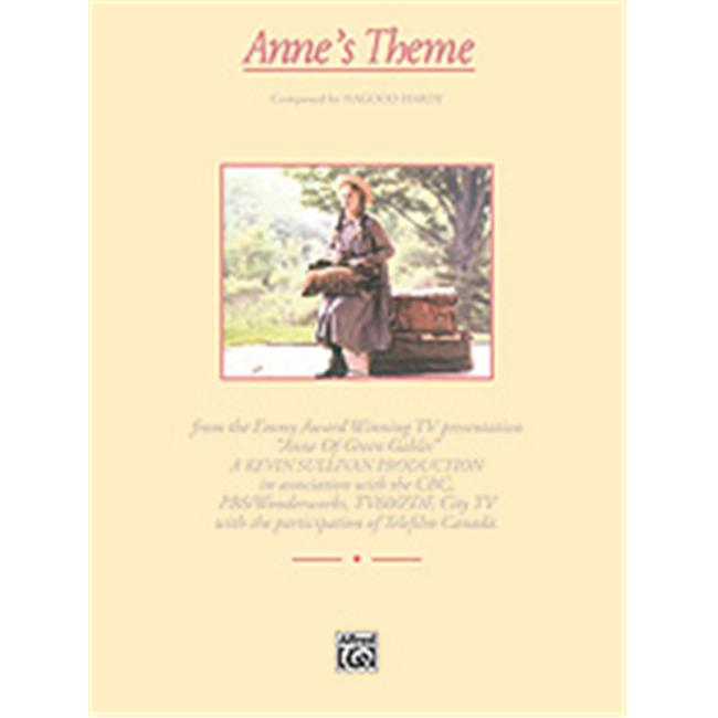 Alfred Anne's Theme from Anne of Green Gables by Alfred