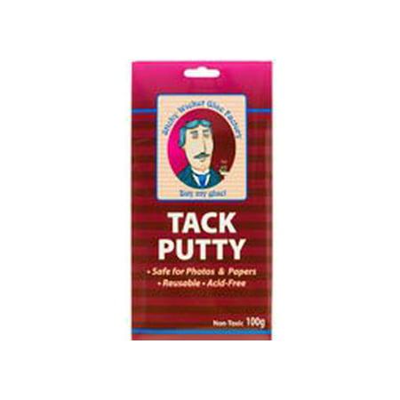 Sticky Wicket Tack Putty 100G - Sticky Putty