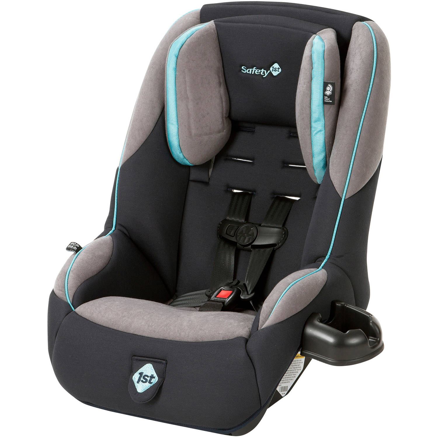 Safety 1st Guide 65 Sport Convertible Car Seat, Oceanside