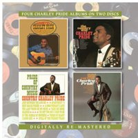 Country Charley Pride / the Country Way (CD)
