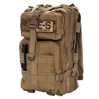 Emergency Get Home Bag, Coyote