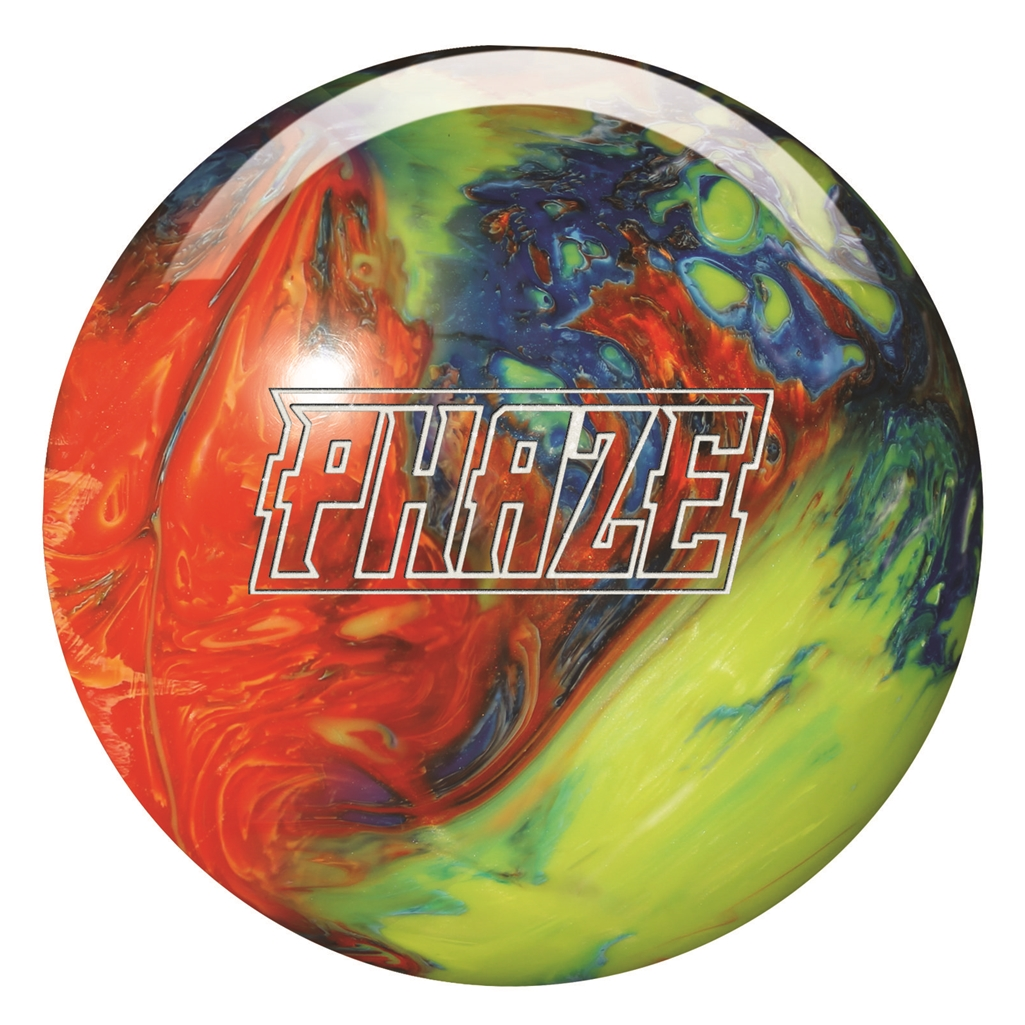 Storm Phaze Bowling Ball (13lbs) by Storm Bowling Products