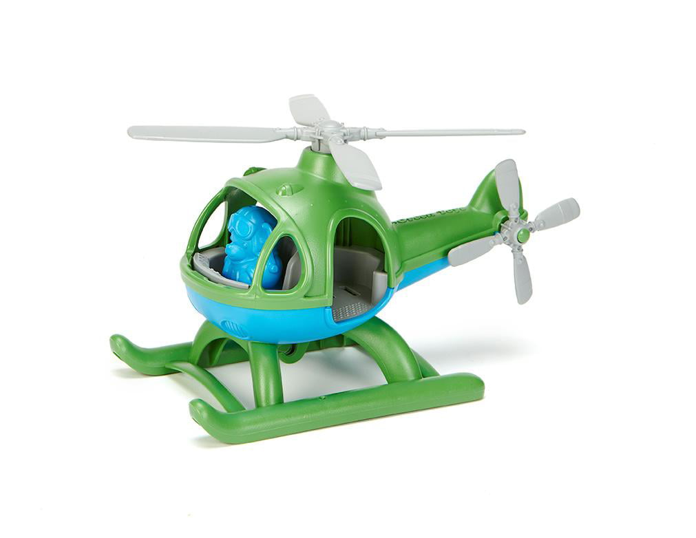 Green Toys Helicopter Green by Green Toys Incorporated