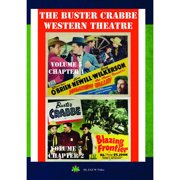 Buster Crabbe Western Theatre Vol 5 by
