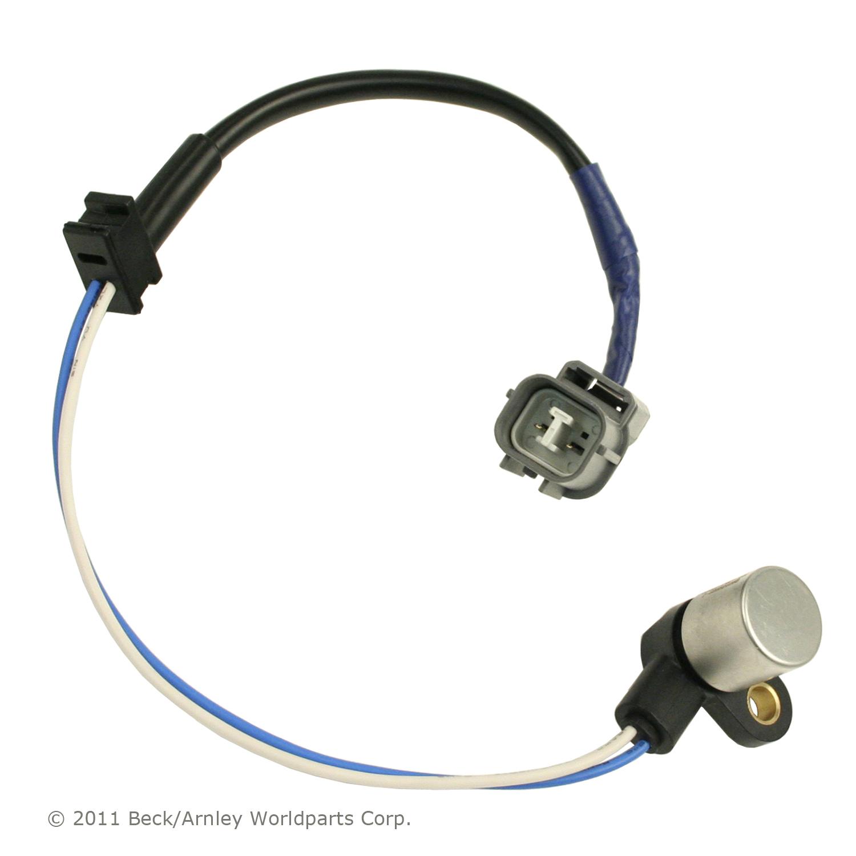 Beck Arnley 180-0497 Crank Angle Sensor