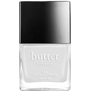 Butter London for Women Nail Lacquer, Cotton Buds, 0.4 oz