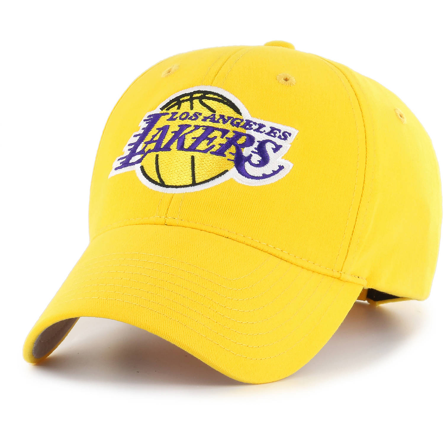 NBA Los Angeles Lakers Basic Cap/Hat - Fan Favorite
