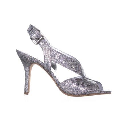 77b684f0e2b MICHAEL Michael Kors Becky Cross Strap Dress Sandals