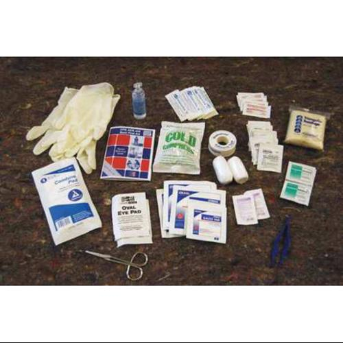 First Aid Kit Refill, Medique, 56501