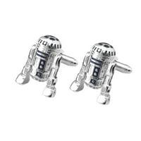 Star Wars R2D2 Cufflink Set