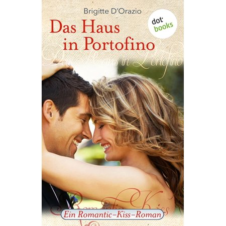 Das Haus in Portofino - eBook