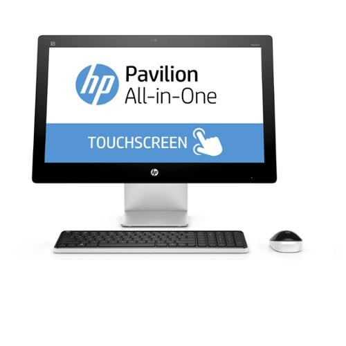 Hp Pavilion 23-q100 23-q110 All-in-one Computer - Amd A-series A8-7410 2.20 Ghz - Desktop - 4 Gb Ddr3l Sdram Ram - 1 Tb Hdd - Dvd-writer Dvd-ram/±r/±rw - Amd Radeon R5 Graphics (m9z59aa-aba)