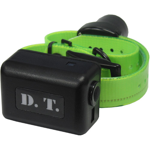 DT Systems H2O 1850 Plus Add On Training Receiver Collar