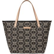 Petunia Pickle Bottom Downtown Tote - Constellation