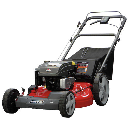 Snapper 22'' Front Wheel Drive Self-Propelled Mower
