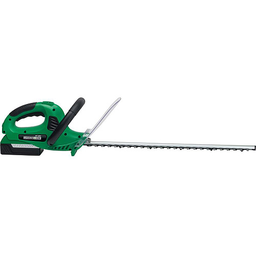 Weed Eater 20v Cordless Hedge Trimmer  Walmart.com