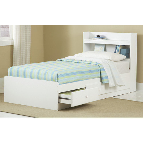 Homestar New Visions by Lane Twin Bed with Storage