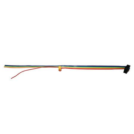 Auto Key Programmer Tool Professional AK90+ V3.19 Match Diagnostic Tool for BMW EWS AK90 with Cable Key Programming Kit Identifying Keys - image 7 de 7