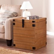 Kimbrow Trunk End Table