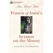 Francis of Assisi's Sermon on the Mount - eBook