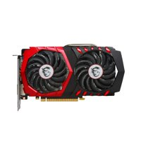 MSI GeForce GTX 1050 Ti DirectX 4GB Video Card