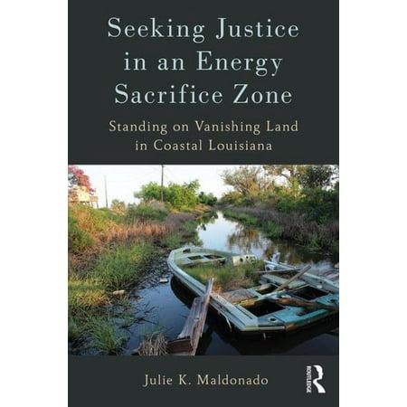 Seeking Justice in an Energy Sacrifice Zone : Standing on Vanishing Land in Coastal Louisiana - When Is Halloween In Louisiana