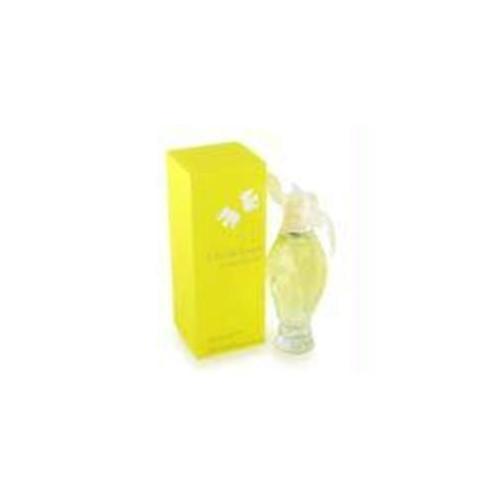 L AIR DU TEMPS by Nina Ricci Eau De Toilette Spray with B/Cap 1 oz