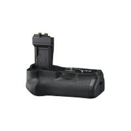 Canon BG-E8 - Battery grip - for EOS 600, 650, 700, Kiss X5, Kiss X7i, Rebel SL1, Rebel T3i, Rebel T4i, Rebel