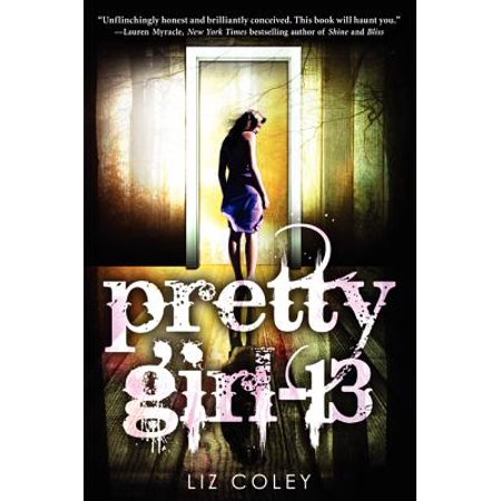 Pretty Girl-13 - Pretty Teenager