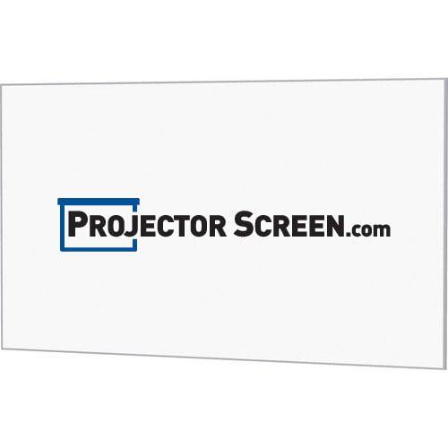 "DA-LITE Projector Screen 37 1/2""x67"" UTB Contour-Acid Etc..."
