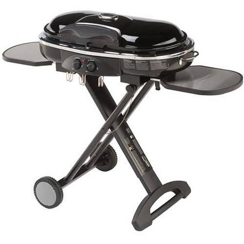 Portable Coleman RoadTrip LXX 22,000 BTU Propane Grill
