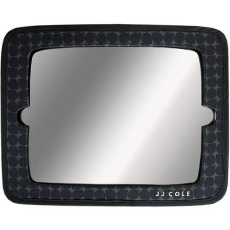 Jj Cole 2 In 1 Mirror  Silver Drop