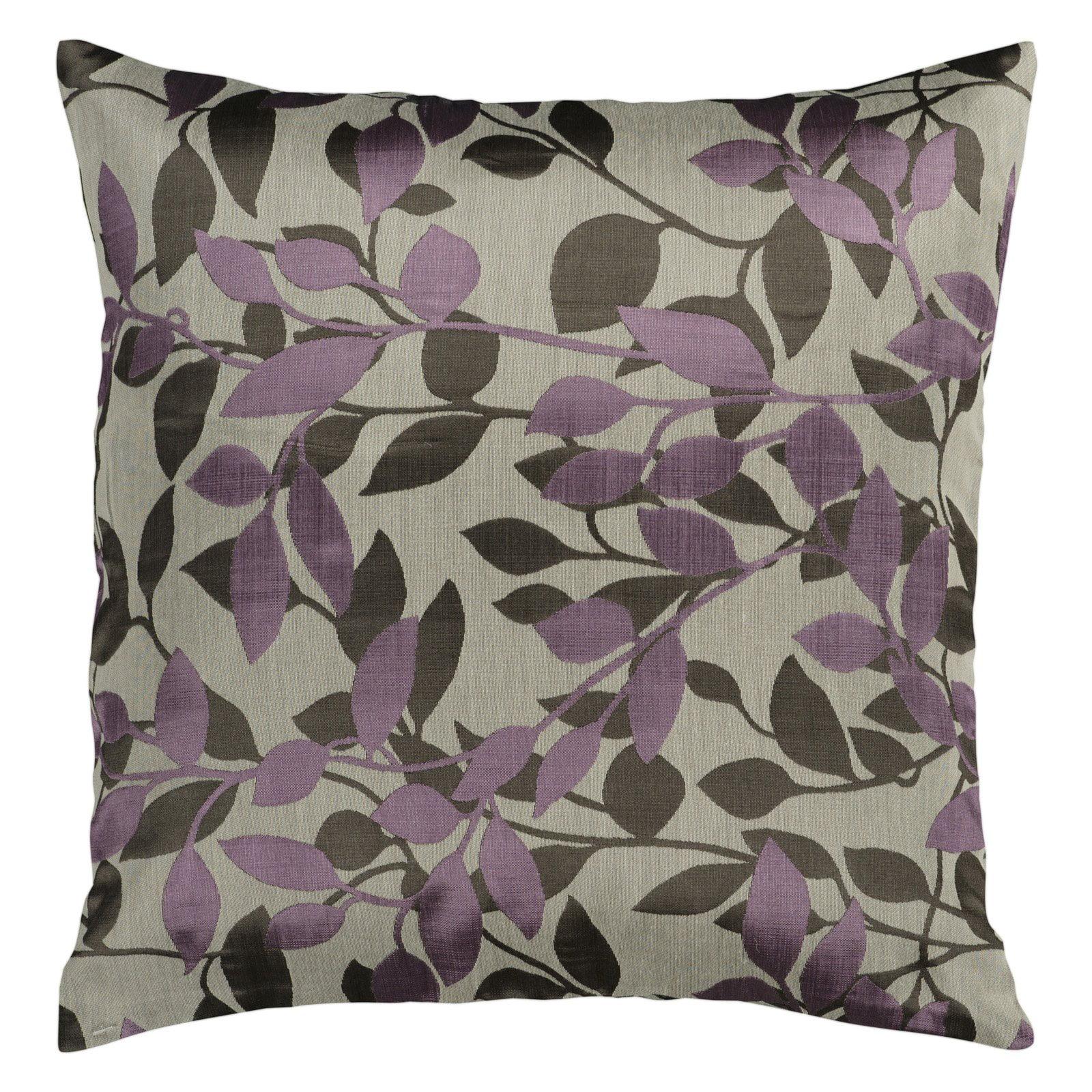 Surya Truro Decorative Pillow - Gray
