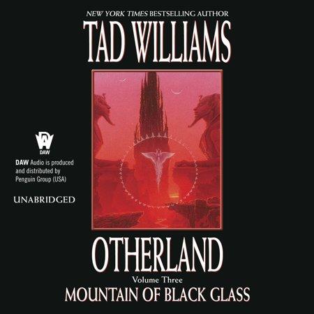 Otherland 3: Mountain of Black Glass - (Cyberpunk Glasses)
