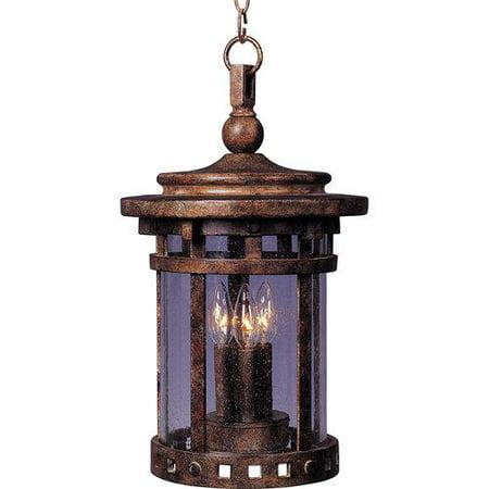(Maxim Lighting Santa Barbara VX 3-Lt 17.5