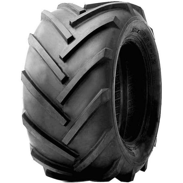 Hi Run Super Lug Tire 13x5 0 6 2pr Walmart Com Walmart Com