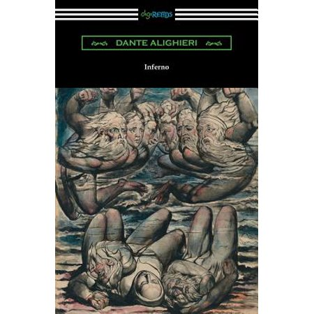 Dante's Inferno (the Divine Comedy : Volume I,