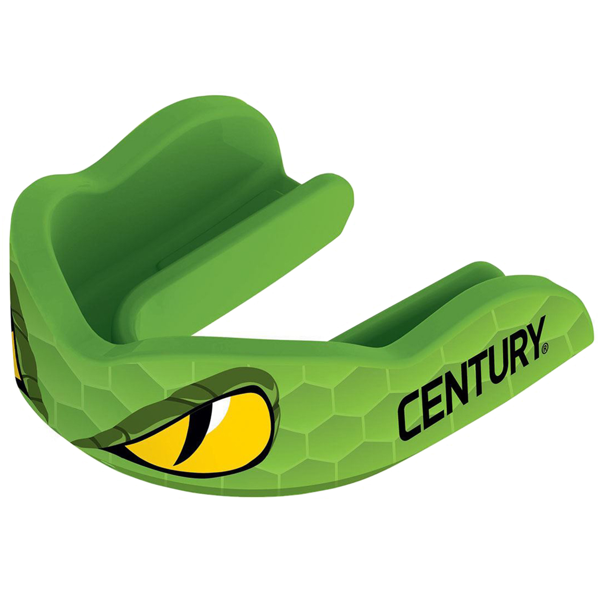 Century Snake Eyes Full Coverage Energy Absorbing Mouthguard