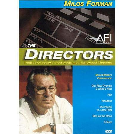Directors Series - Milos Foreman, The