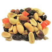 Trail Mix by Its Delish (Nuts 'n Raisin Mix, One pound)