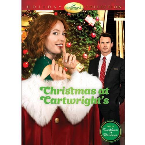 Christmas At Cartwright's - Walmart.com