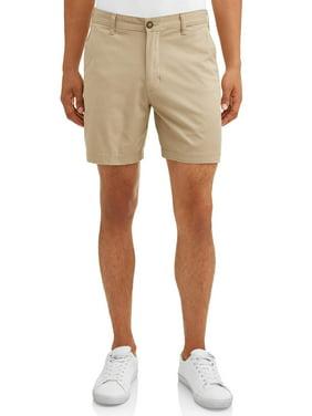 618012301 Product Image Men s Flat Front Short
