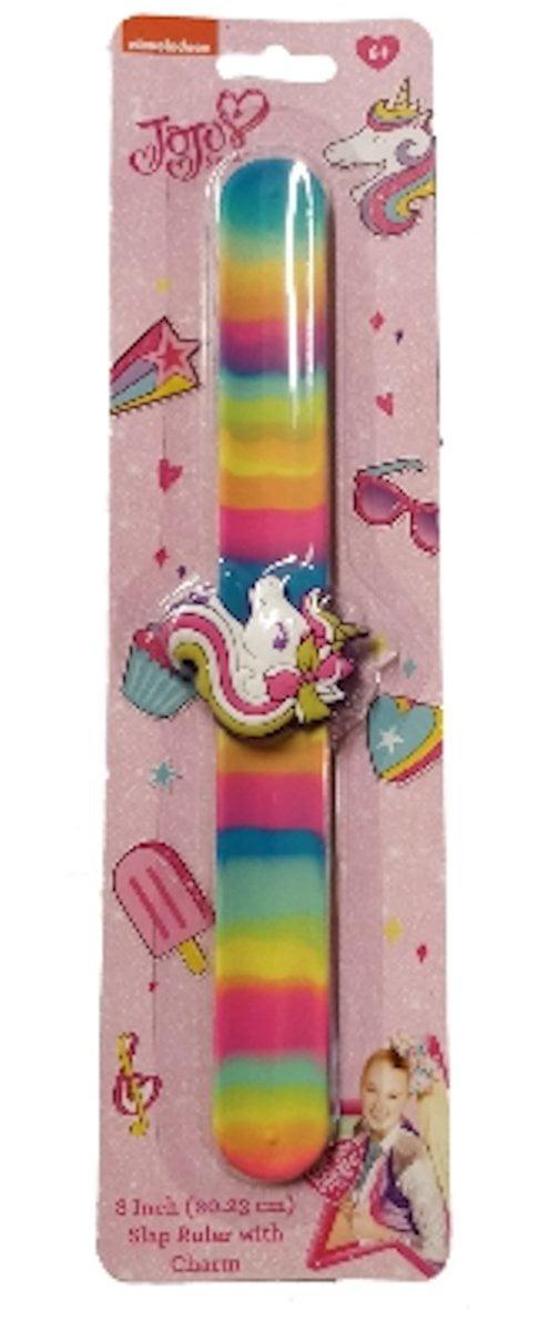 JoJo Siwa Rainbow Slap Bracelet