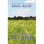 Eltaine - eBook