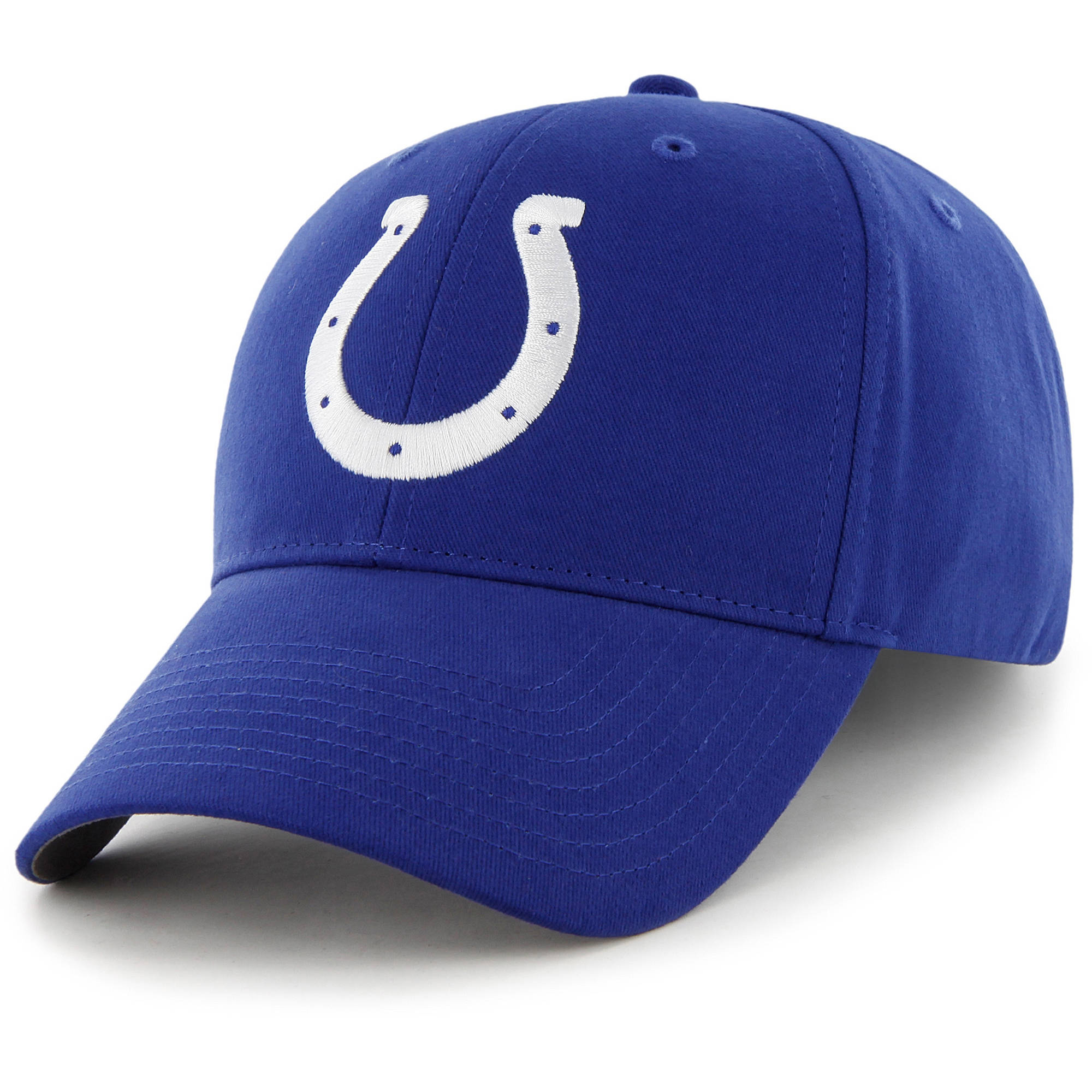 NFL Fan FavoriteBasic Cap, Indianapolis Colts