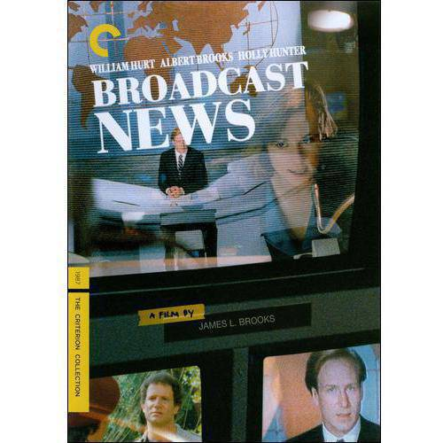 Broadcast News (Criterion Collection) (Widescreen)