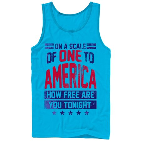 4aaa2c47966c4 CHIN UP - Chin Up Men s 4th of July America How Free are You Tonight ...