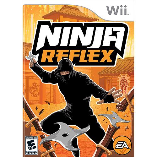 Ninja Reflex (Wii)