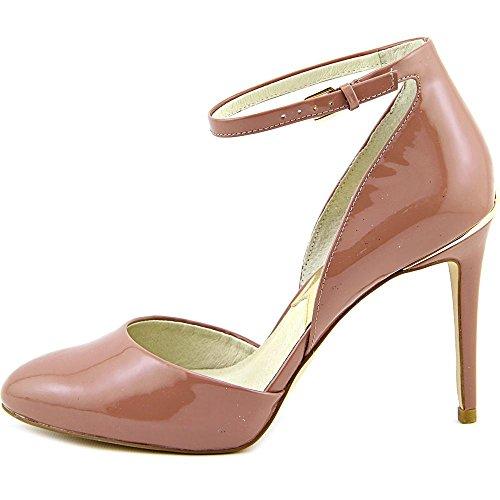 Michael Kors Women's Georgia Ankle Strap Heels